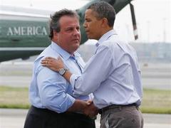 Christie Faces National Test on Lautenberg Replacement